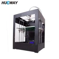 Wholesale Portable Desktop Design digital 3d printer machine 570*570*740mm from china suppliers