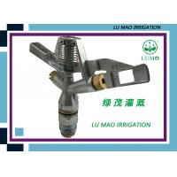 Wholesale 3/4 Inch Rocker Rotary Impulse Water Sprinkler Gear Drive Zinc Alloy from china suppliers