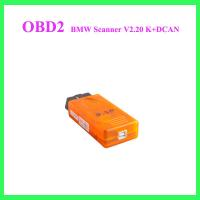 Buy cheap BMW Scanner V2.20 K+DCAN from wholesalers