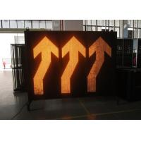 Wholesale Traditional P25 Digital LED Variable Message Signs With 12400nits Luminance from china suppliers