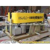 Wholesale Fiber Optic Cable Blowers assist the laying of electrical from china suppliers