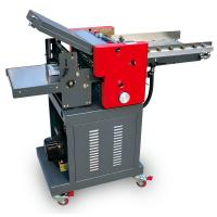 Wholesale 950W Electric Paper Folder Machine HB 382SA 28000Sheets / h from china suppliers