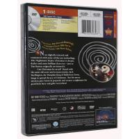 Wholesale Supply New Release Disney Cartoon Dvd Movie : The Nightmare Before Christmas DHL Free Shipping