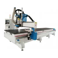 Wholesale cabinet carving machine ATC auto tool change full automaitc CNC router from china suppliers