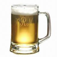 Wholesale Beer Mug, Suitable for Home and Hotel Decorations from china suppliers