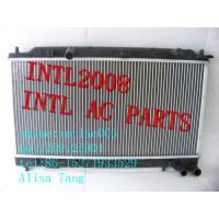 Wholesale 19010-RMN-W51 19010RMNW51 AUTO Radiator for HONDA FIT GD1 2003 from china suppliers