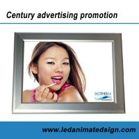 Wholesale 12V output led illuminated light box for business advertising from china suppliers