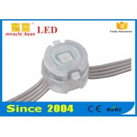 Wholesale 20mm DC 12V Digital RGB LED Pixel Light For Shopping Mall  , LED Pixel String from china suppliers