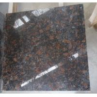 Wholesale Popular Polished Tan Brown Granite Tile/Slab have Top Quality from china suppliers
