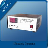 Wholesale 900w Digital Ultrasonic Generator from china suppliers