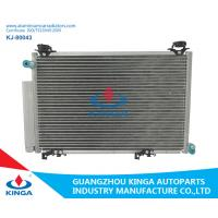 Wholesale Aluminum Toyota AC Condenser for OEM 88460-52040 Echo 99- Yari 99- from china suppliers