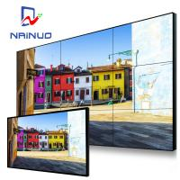 Wholesale High Precision Seamless Tv Wall Video Display OEM / ODM Available NZ55015-S5 from china suppliers