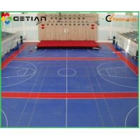 Buy cheap Multi Purpose Suspended Modular Sports Flooring Used For Badminton Court from wholesalers