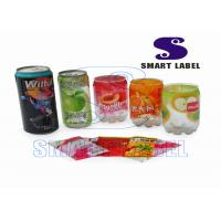 Wholesale POF Bottle Shrink Bands Combo - Pack With Gravure Printing 40μm from china suppliers