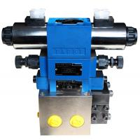 Wholesale YR-lyj-10t Hydraulic valve block for Filter press with ISO 9001 Certificate from china suppliers
