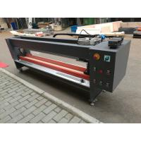 Buy cheap Industrial Automatic Conveyor Belt Splicing Machine /  PVC PU Belt V Finger Punch Machine from wholesalers
