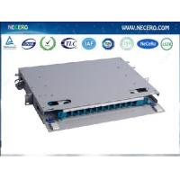 Wholesale 12Core ODF(optical fiber patch panel) from china suppliers