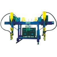 Wholesale Double Cantilever Type H Beam Automatic Welding Machine with Submerged Arc Welding from china suppliers