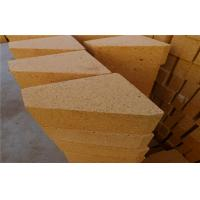 Wholesale Custom Thermal Insulation Fire Clay Brick Construction Industrial Furnace Bricks from china suppliers