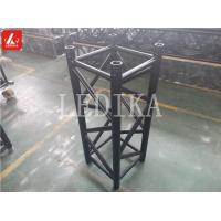 Wholesale Brightsome Black One Meter Long Truss System Aluminum Stage Truss Quick Lock from china suppliers