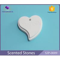 Quality Heart Shape Scented Stones Private Label Accepted With Fragrance for sale
