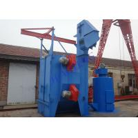 Wholesale Overhead Rail Spinner Hanger Shot Blasting Machines For Forging Industry from china suppliers