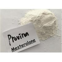 Wholesale Mass Building Prohormones Supplements Mesterolone Proviron Powder  CAS 1424-00-6 from china suppliers