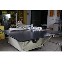 Wholesale 10.4'' Large TFT screen Industrial Automatic Sewing Machine Drive Pneumatic Foot Press from china suppliers