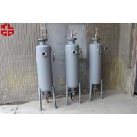 Wholesale LPG Filter Columns / LPG Deodorization Tower Stainless Or Carbon Steel Material from china suppliers