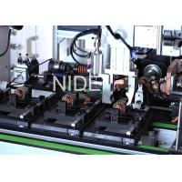 Wholesale Automatic Armature Winding Machine Rotor Electric Motor Production Line from china suppliers