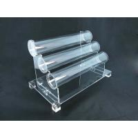 Wholesale High Clear Acrylic Display Stands Retail For Show Products Shape Custom from china suppliers