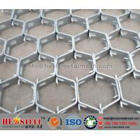 Wholesale 310S Hex Metal, Hexmetal for Reactor Vessels, Flex metal for refractory lining from china suppliers