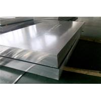Wholesale 1050 3003 5052 5005 6061 6063 Anodised Aluminium Sheet For Construction / Decoration from china suppliers