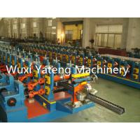 Wholesale 20KW Main Motor Power Metal Forming Equipment 25m * 2m * 1.7m Size from china suppliers