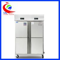 Wholesale Large Commercial Refrigerator Refrigerator For Restaurants , 1220*720*1880mm from china suppliers