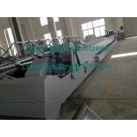 Wholesale high quality stainless steel  wire  rake screen for large city sewage treatment plant from china suppliers