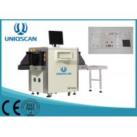 Wholesale Multi Energy Middle Sized X Ray Luggage Scanner Cargo Inspection For Hotels / Courts from china suppliers