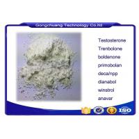 Wholesale Testosterone Cypionate Test CYP Testosterone Enanthate Powder For Bodybuilding from china suppliers