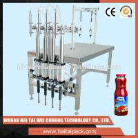 Wholesale Plastic Tube Filling And Sealing Machine For Creams With Automatic Loading Tube from china suppliers