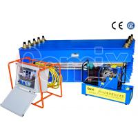 Wholesale 59 Inch Sectional Conveyor Belt Vulcanizing Equipment Light Weight High Efficiency from china suppliers