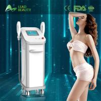 Wholesale 3000 W IPL skin rejuvenation elight OPT ipl shr hair removal machine from china suppliers