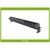 Wholesale LED Bar Outdoor 16×10W Quadcolor RGBW 4in1, Four Sections Control from china suppliers