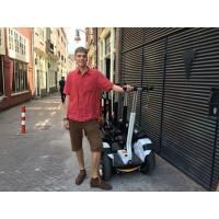 Wholesale Segway Self Balancing Scooters , Lithium Battery Off Road Electric Scooter from china suppliers
