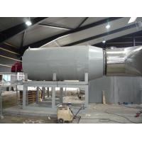 Quality Saw Dust Natural Gas Forced Hot Air Furnace 300000 - 7000000kcal Capacity for sale