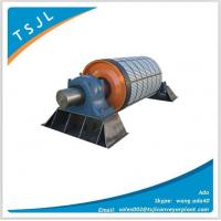 Wholesale Steel Backed Rubber Ceramic Wear Liner/pulley lagging from china suppliers