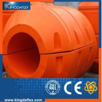 Wholesale 6 inch Pipeline Floater, Floater for Hdpe/ Steel Dredging Pipe from china suppliers