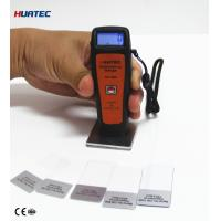 Wholesale Pocket Size Coating Thickness Gauge 1250 micron 6mm with the Dimension 102x35x23mm from china suppliers