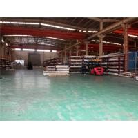 Wholesale BAOSTEEL Ferritic 6MM Stainless Steel Sheet Stock Corrosion Resistance from china suppliers