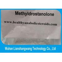 Wholesale Superdrol Powder Methyl - Drostanolone Oral Anabolic Steroids for Bobybuilding , CAS 3381-88-2 from china suppliers