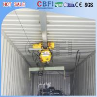 Wholesale High Output Commercial Ice Block Maker Machine With 20 Ft 40 Ft Container from china suppliers